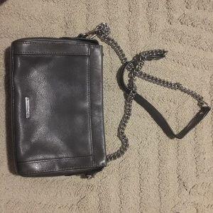 Rebecca Minkoff crossbody bag with chain